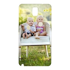 Samsung Galaxy Note 3 N9005 Hardshell Back Case