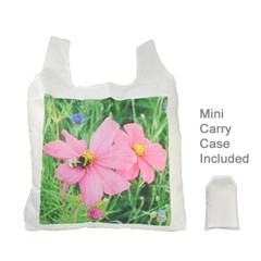White Reusable Bag (Two Sides)