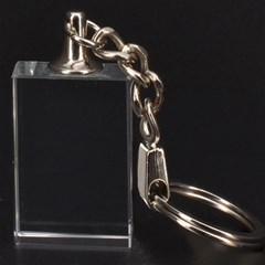 3D Engraving Key Chain