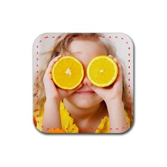Drink Coasters 4 Pack (Square)