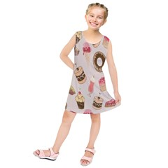 Kids  Tunic Dress