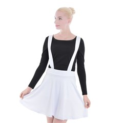 Suspender Skater Skirt