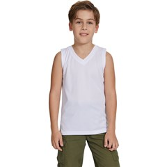 Kids  Basketball Tank Top