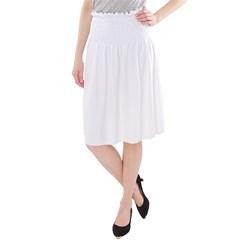 Midi Beach Skirt