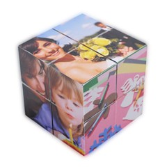 Magic Photo Cube