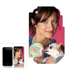 Apple iPhone 3G 3GS Skin