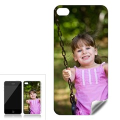 Apple iPhone 4 Skin