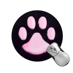8  Mouse Pad (Round)