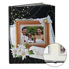 9x12 Deluxe Photo Book (20 pages)