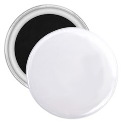3  Button Magnet (100 pack)