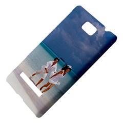 HTC 8S Hardshell Case