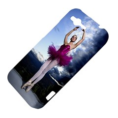 HTC Rhyme Hardshell Case