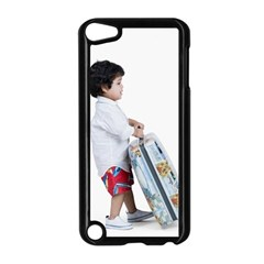Apple iPod Touch 5 Case (Black)