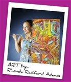 ArtBy Rhonda Radford Adams