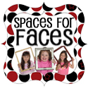 Spaces for Faces