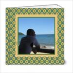 Nakadaika - 6x6 Photo Book (20 pages)