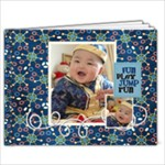 Honwill - 7x5 Photo Book (20 pages)