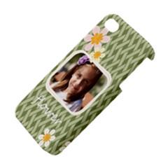 Apple iPhone 4/4S Premium Hardshell Case Right 45