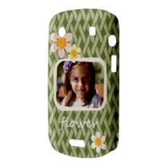 BlackBerry Bold Touch 9900 9930 Hardshell Case  Back/Left