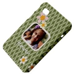 Samsung Galaxy Tab 7  P1000 Hardshell Case  Right 45