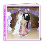 Aus - 6x6 Photo Book (20 pages)