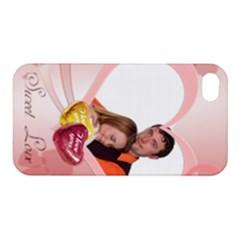 Apple iPhone 4/4S Hardshell Case Horizontal