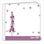 Xmas Memories - 8x8 Photo Book (20 pages)