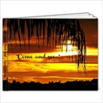 Scripture Photo Book 2013 - 7x5 Photo Book (20 pages)