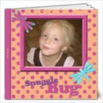 snuggle bug - 12x12 Photo Book (20 pages)