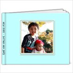 New Baby - Sophia Hui_0214 - 7x5 Photo Book (20 pages)