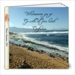 Maui 3 - 8x8 Photo Book (20 pages)