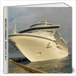 jan 2013 cruise - 12x12 Photo Book (20 pages)
