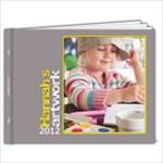 2012 Hannah - 9x7 Photo Book (20 pages)