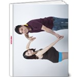 Clara - 9x12 Deluxe Photo Book (20 pages)