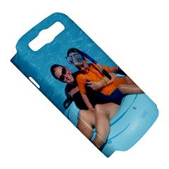 Samsung Galaxy S III Hardshell Case (PC+Silicone)