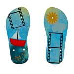 Sea Side kids flip flop - Kid s Flip Flops