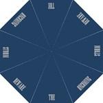 Dr Who Umbrella - Folding Umbrella