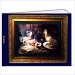 vanitas - 9x7 Photo Book (20 pages)