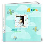 Yasen 03.2011 a - 8x8 Photo Book (20 pages)