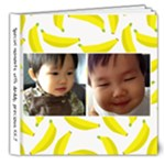 daddy 2013 - 8x8 Deluxe Photo Book (20 pages)