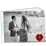 Jessica s engagement - 9x7 Deluxe Photo Book (20 pages)