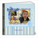 Tang BB 1 - 8x8 Photo Book (20 pages)