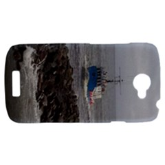 HTC One S Hardshell Case  Horizontal