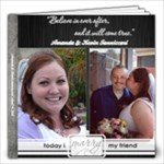 kevinwedding - 12x12 Photo Book (20 pages)