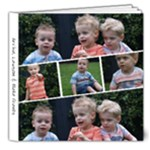 Sue s 60th Birthday - 8x8 Deluxe Photo Book (20 pages)