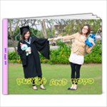 fd pui - 9x7 Photo Book (20 pages)