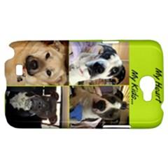 Samsung Galaxy Note 2 Hardshell Case