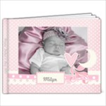 Milyn s Book - 7x5 Photo Book (20 pages)