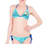 Mermaid Bikini - Bikini Set