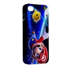 Apple iPhone 4/4S Hardshell Case Back/Right